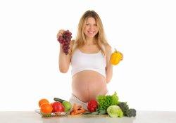 Здоровые дети: диета нужна еще до зачатия