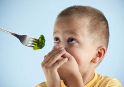 Овощи и фрукты для детей: «военные хитрости»
