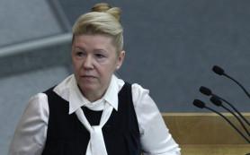 Мизулина: почти 12 тыс абортов у подростков совершено в РФ в 2013 году