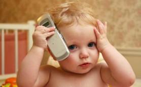Мобильные угнетают детский мозг, — ученые