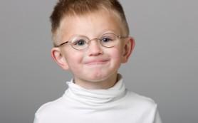 Как помочь ребенку сохранить зрение