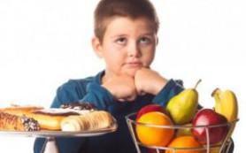 Как похудеть ребенку: советы диетолога для родителей