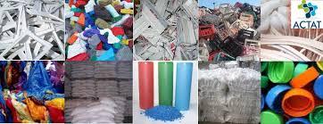 Переработка АБС пластиковых отходов
