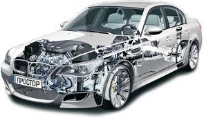 Использование АКПП в новых автомобилях