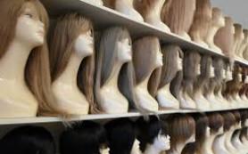 Новый имидж с натуральными париками