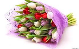 Любимые цветы для любимых людей