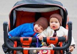 Почему близнецы начинают говорить позже, чем «дети-одиночки»»