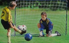 С какого возраста ребенку начать заниматься футболом