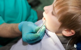 Применение общей анестезии у детей первого года жизни как фактор отдаленного риска ухудшения способности к запоминанию