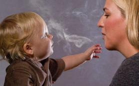 У детей пассивное курение и экспозиция по продуктам горения каменного угля связаны с усилением болевых ощущений и риском осложнений после тонзиллэктомии