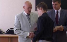 Смоленские школьники получили дипломы волонтеров за участие в антинаркотических кампаниях