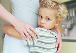 Ожирение, или к чему приводит родительская любовь