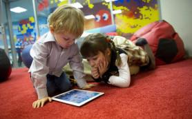 Игры на планшете замедляют развитие ребёнка
