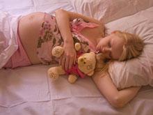 Диета позволит беременным справиться с утренним недомоганием