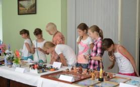 Фестиваль детей-инвалидов