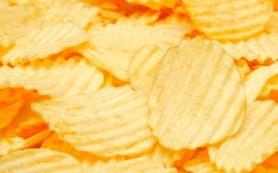 Почему чипсы негативно сказываются на здоровье детей