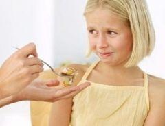 У ребенка нет аппетита? Готовьте правильно!