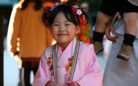 Воспитание детей в Японии. Ребенок-король и ребенок-раб в одном лице