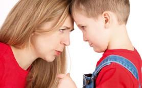 Ученые: телесные наказания влияют на мозг ребенка