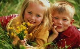 Воспитываем оптимизм в ребенке