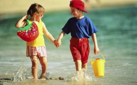 Учим ребенка заводить новые знакомства