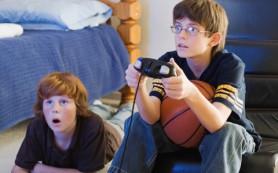 Видеоигры улучшают память детей