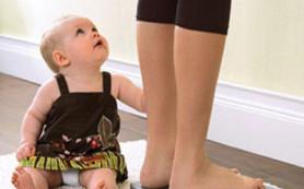 Особенности похудения после родов
