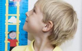 Мальчик-с-пальчик. Что делать при задержке роста у детей?