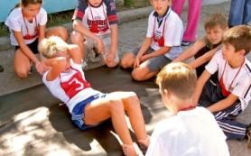 Спорт в школе предовращает криминал