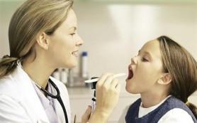 Как уберечь ребенка от ангины