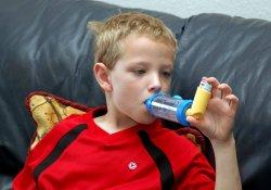 Ожирение у детей может привести к астме