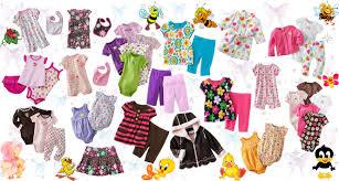Как выбрать хорошую детскую одежду?