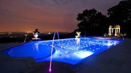 Как спасительно нырнуть жарким летом в собственный бассейн