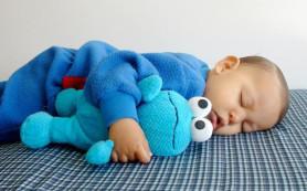 Детские ночные тревоги