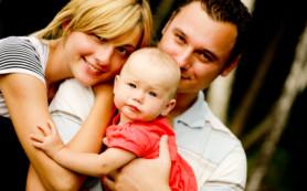 Рождение ребенка в молодой семье: психологический стресс