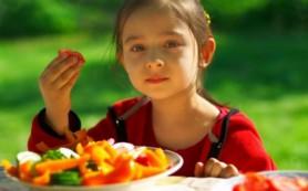 Ученые не советуют говорить детям о пользе продуктов
