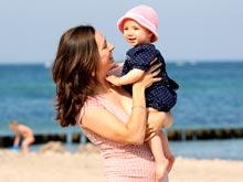 Отпуск с ребенком — напряженное и непростое мероприятие