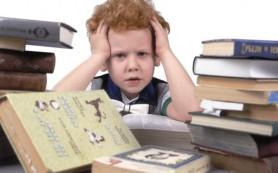 Ученые: чтение в раннем возрасте развивает интеллект ребенка