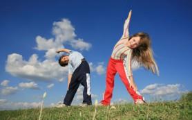 Активные мамы и активные дети: исследование зависимости