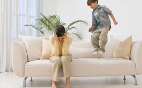 Влияние дефицита общения на психику ребенка