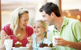 Совместные завтраки – здоровая семейная привычка