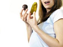 Подростки с расстройством вкуса страдают от дефицита железа