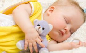 Ученые создали устройство, отслеживающее сон ребенка