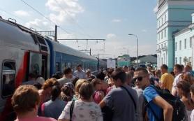 Смоленских детей повезли на отдых в Севастополь