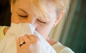 Капли от насморка для беременных: какие можно