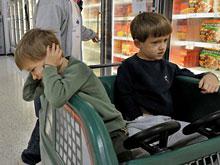 Больные аутизмом дети чаще страдают от заболеваний ЖКТ