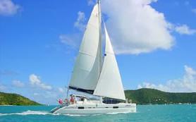 Яхта – великолепный отдых на воде