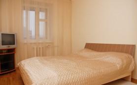 Квартира посуточно в столице Украины — уютный и комфортный отдых