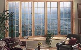 Отличные решения при выполнении монтажа окон, для любых помещении