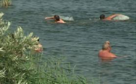 В Смоленской области проводится расследование по факту гибели ребенка на озере